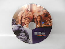 15 Amore DVD Movie WWII Australian Family Film  NO CASE