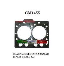 GUARNIZIONE TESTATA MOTORE YANMAR CHATENET MICROCAR JDM SIMPA GM1455