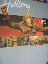 Hillsong Hope Live Worship Music Book, Paperback, 2003, Piano/Vocal