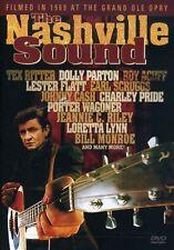 Nashville Sound (2009, REGION 1 DVD New)