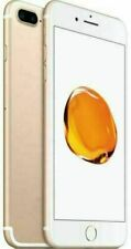iPhone 7 Plus 32/128/256GB Factory Unlocked Smartphone iOS Black Gold Silver RED
