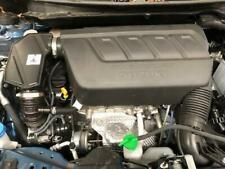Suzuki Swift Sport Turboboost 17-20 1.4 Petrol Engine  K14E61 6K