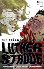 Strange Talent of Luther Strode #3, NM 9.4, 1st Print, 2011