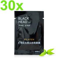 30x Black Head Peel off Mask Killer Pilaten Gesichtsmaske Anti Pickel Mitesser F