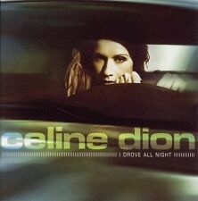 Dion, Celine : I Drove All Night  I Know What Love Is CD