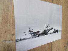 Photo Aviation -SO 4050 Vautour-Format 13/18-Collection.