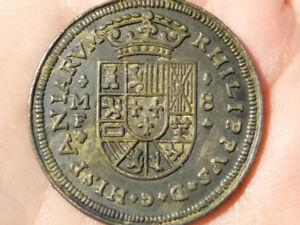 MODERN Museum Souvenir Coin suit re-enactors or school project  #R40