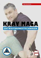 Krav Maga Entwaffnungstechniken Kampftechnik Training Handbuch Kampfsport Buch