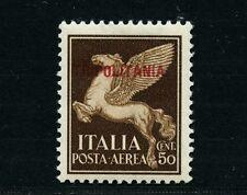 Italienisch-Tripolitanien Libyen 1930 Pegasus Unverausgabt I Postfrisch MNH/14