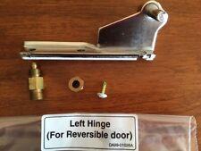 Oem Samsung Refrigerator (Rb215 Series) Left Hinge Da99-01026A - New Vtg