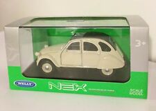 CITROEN 2 CV 1/38° NEX WELLY