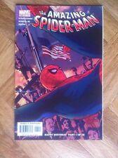 AMAZING SPIDER-MAN 498 VERY FINE  (W5)