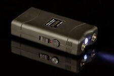 Electro Shocker Led Flashlight Self-Defense Tourch Police - LU009