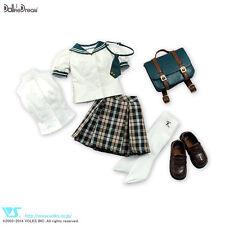 VOLKS DD Dollfie Dream Clothes Akira 2nd Ver. Summer Uniform Set Japan