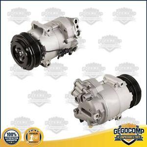 A/C Compressor Fits Chevrolet Cruze 2012-2015 OEM CVC L4 1.4L 157271