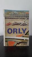 Guida - Orly - 1963 - Edizione Il Temps