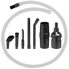Car Dashboard Valeting Vacuum Cleaning Mini Attachments Kit for Henry Hoovers