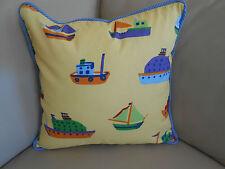 Handmade Nautical 100% Cotton Decorative Cushions & Pillows