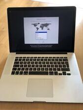 "MacBook Pro I 15,4"" Retina I i7 Quad/2,6 GHz I 16GB RAM I 512GB SSD (Mitte 2012)"