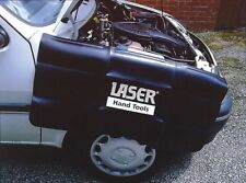 Laser 3008 Wing Cover with Laser Logo