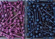 Markenloser Piercing-Schmuck für den Bauchnabel