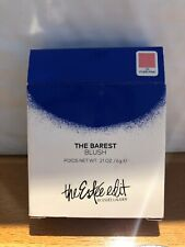 ESTEE LAUDER THE BAREST BLUSH 03 PURR PINK .21oz New In Box As Pictured