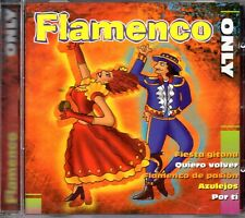 Flamenco Only - CD 1998