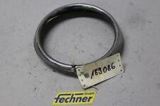 Scheinwerferring Volkswagen VW Käfer vorne Rahmen Ring 1980 Chrom ..