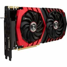 GTX 1080 MSI Geforce Gaming X 8G Graphics Card