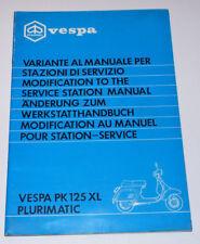 Piaggio Vespa 50 S Bedienung Anleitung Handbuch Daten Technik Buch Neu