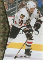 2014-15 SP Authentic Hockey '94-95 SP Retro #36 Denis Savard Chicago Blackhawks
