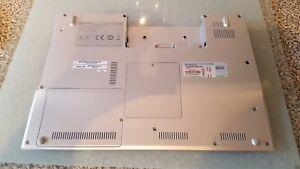 Sony PCG_3A1M base plastics