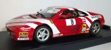 Artículos de automodelismo y aeromodelismo color principal multicolor Ferrari escala 1:43