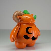 VANSER TOYS: LE60 GID Jack-O-Ramble 4in Figure Spastic Collectibles Exclusive FR