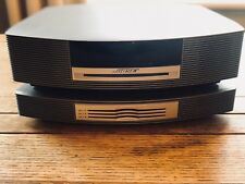 Bose Wave music system III with Multi-CD Changer AM/FM Radio / Alarm & Remote