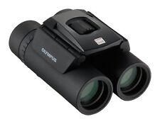 OLYMPUS Binoculars ourtdoor 10x25 WP II BLK Waterproof Black Roof Prism F/S New