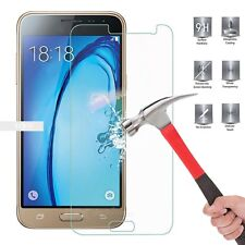 Samsung Galaxy J3 2017 Tempered Glass Screen Protector - Clear