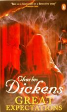 Great Expectations, Charles Dickens, Very Good Book