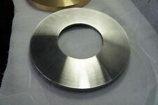 Mober Stainless Steel Outer Platter for Linn LP12