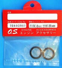 OS Engines 72402060 O-Ring Air Cleaner 21SE-Babc 21VF-BRabc modellismo
