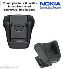 NOKIA MBC-15S Soporte para Coche Cuna Para 3100 6100 6220 6230 6230i 6610 6820 6822