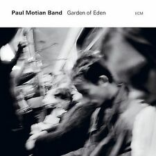 Garden of Eden by Paul Motian Band/Paul Motian (CD, Jan-2006, ECM)