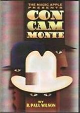 WILSON , CON CAM MONTE DVD