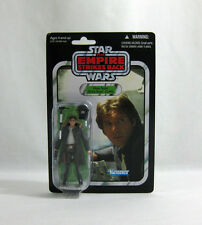 Nuevo 2010 Star Wars ✧ han solo/Echo Base ✧ Vintage Collection VC03 MOC