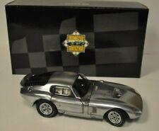 Exoto's Racing Legends  Cobra Daytona Coupe 1:18 Scale Die-cast Model