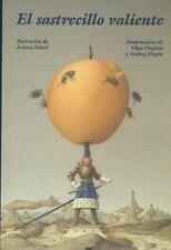 El sastrecillo valiente (Especiales de a la Orilla del Viento) (Spanis-ExLibrary