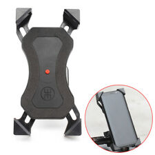 Mobile Phone Holder X Grip Clamp Bracket Mount Universal Motorcycle Motorbike