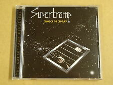 CD / SUPERTRAMP - CRIME OF THE CENTURY
