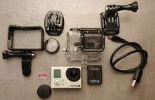 GoPro HERO 3 Black 12mp and 4k video Sport Action Camera Camcorder WiFi USA