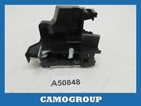 Lock Door Front Right Front Door Lock Miraglio For FIAT Doblo